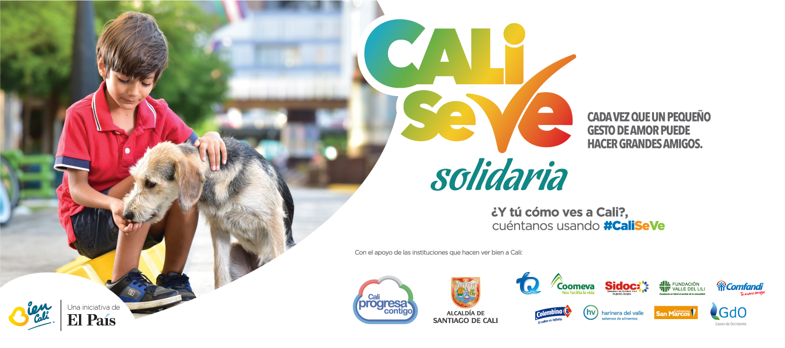 Slider Cali se ve solidaria